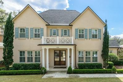 928 Vale Orchard Ln, Jacksonville, FL 32207 - #: 922997