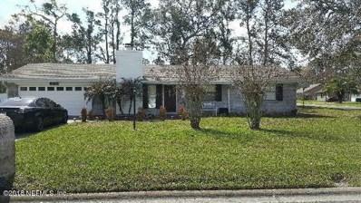 13428 Amberes Ln, Jacksonville, FL 32225 - #: 923011