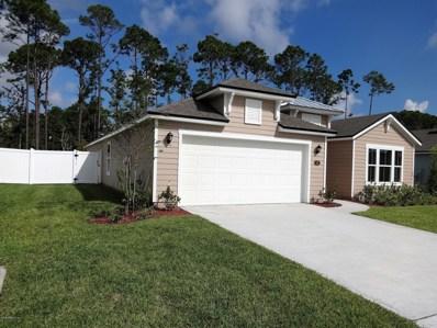 52 Coastal Hammock Way, St Augustine, FL 32086 - #: 923022