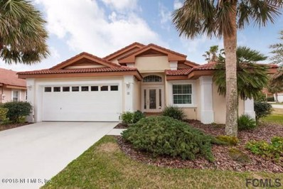 2 San Pablo Ct, Palm Coast, FL 32137 - #: 923036