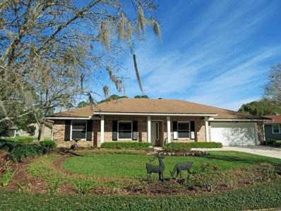 1589 Rivergate Dr, Jacksonville, FL 32223 - MLS#: 923045
