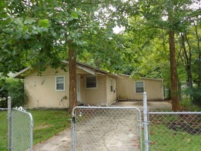 3484 Columbus Ave, Jacksonville, FL 32254 - #: 923106