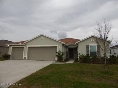 1522 Lantern Light, Middleburg, FL 32068 - MLS#: 923107