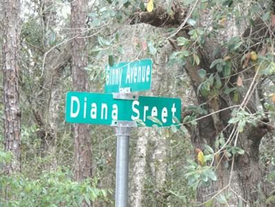 0 Diana, Interlachen, FL 32148 - #: 923114