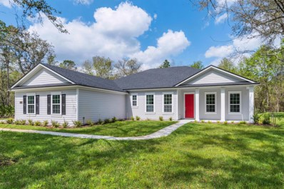 4046 Old Jennings, Middleburg, FL 32068 - MLS#: 923133