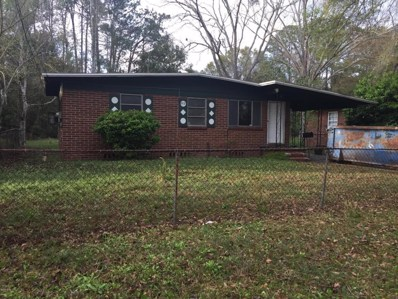 2619 Sunny Acres Dr N, Jacksonville, FL 32209 - #: 923135