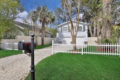 3051 Rosselle St, Jacksonville, FL 32205 - #: 923142