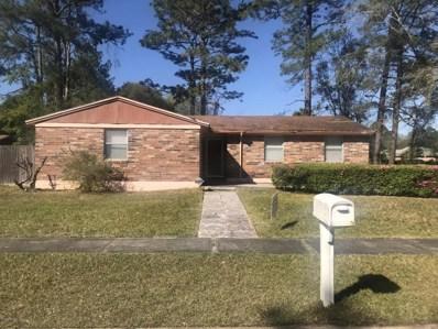 1419 Raven Dr S, Jacksonville, FL 32218 - #: 923154