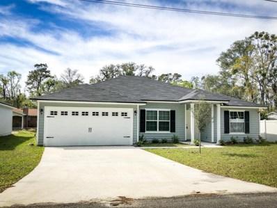 6331 Hyde Park Cir, Jacksonville, FL 32210 - #: 923165