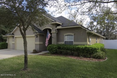 631 Chestwood Chase Dr, Orange Park, FL 32065 - #: 923172