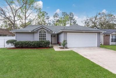 3644 Mandarin Woods Dr N, Jacksonville, FL 32223 - #: 923180