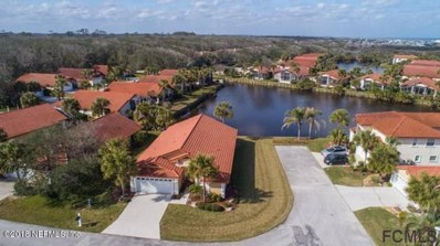 7 San Pablo Ct, Palm Coast, FL 32137 - #: 923198