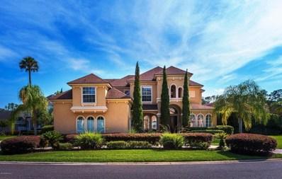 125 Sawbill Palm Dr, Ponte Vedra Beach, FL 32082 - #: 923219
