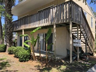 224 Oleander St, Neptune Beach, FL 32266 - #: 923224