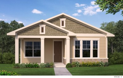 22 Burlcrest St, St Augustine, FL 32092 - MLS#: 923233