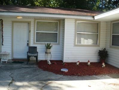 1160 Comanche St UNIT 2, Jacksonville, FL 32205 - #: 923272