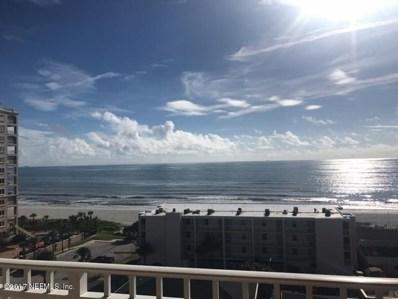 1126 1ST St N UNIT 803, Jacksonville Beach, FL 32250 - #: 923278