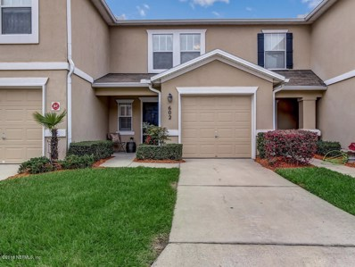 1500 Calming Water Dr UNIT 602, Orange Park, FL 32003 - #: 923279