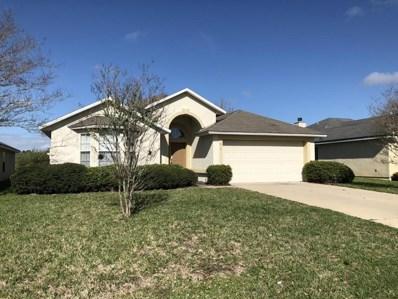 817 Oak Arbor Cir, St Augustine, FL 32084 - MLS#: 923284