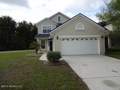 1501 Tawny Marsh Ct, St Augustine, FL 32092 - MLS#: 923298