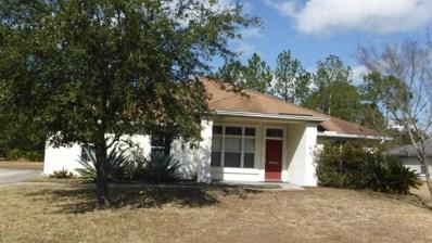 10713 Long Cove Ct, Jacksonville, FL 32222 - MLS#: 923299