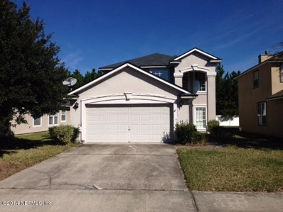 729 Turkey Point Dr, Orange Park, FL 32065 - #: 923300