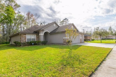 494 Apple Creek Dr, Jacksonville, FL 32218 - #: 923308