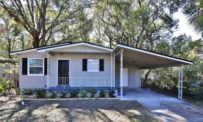 2566 Automobile Dr, Jacksonville, FL 32209 - #: 923322