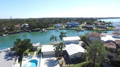 89 Dolphin Dr, St Augustine, FL 32080 - #: 923328