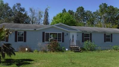 113 Norris Ln, Hawthorne, FL 32640 - #: 923356