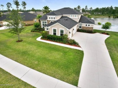 4271 Great Egret Way, Middleburg, FL 32068 - #: 923360