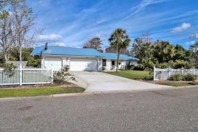 13411 Tercel St, Jacksonville, FL 32225 - #: 923366