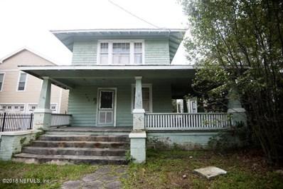 1641 Silver St, Jacksonville, FL 32206 - #: 923382