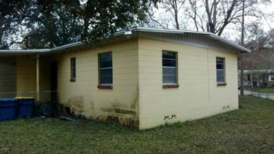 3140 Brasque Dr, Jacksonville, FL 32209 - #: 923392
