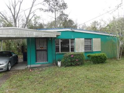 2404 Edgewood Ave W, Jacksonville, FL 32209 - #: 923408
