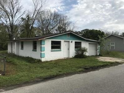 708 W 5TH St, St Augustine, FL 32084 - #: 923412