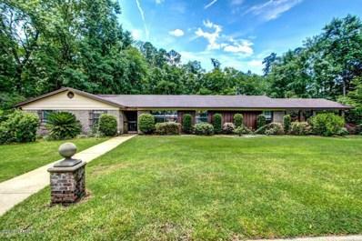 5256 Magnolia Oaks Ln, Jacksonville, FL 32210 - #: 923416