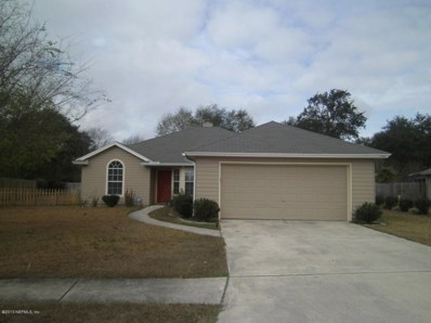 2942 Decidely St, Green Cove Springs, FL 32043 - #: 923436