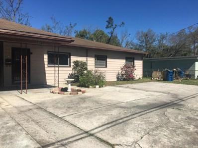 7015 N King Arthur Rd, Jacksonville, FL 32211 - MLS#: 923506