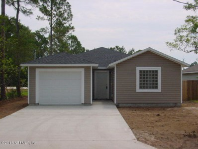 2010 N Orange St, St Augustine, FL 32084 - #: 923530