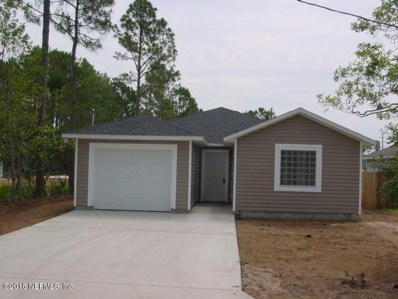 1020 Orange St, St Augustine, FL 32084 - MLS#: 923531