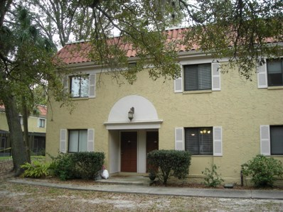 5811 Atlantic Blvd UNIT 181, Jacksonville, FL 32207 - #: 923532