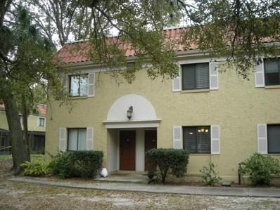 5811 Atlantic Blvd UNIT 181, Jacksonville, FL 32207 - #: 923532