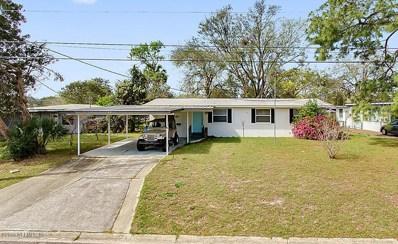 11314 Harlan Dr, Jacksonville, FL 32218 - #: 923571