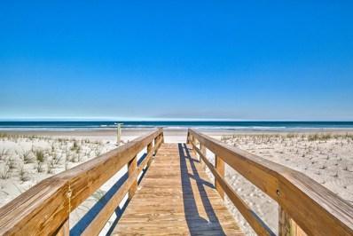 1126 1ST St N UNIT 503, Jacksonville Beach, FL 32250 - #: 923574