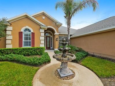 759 Cypress Crossing Trl, St Augustine, FL 32095 - MLS#: 923592