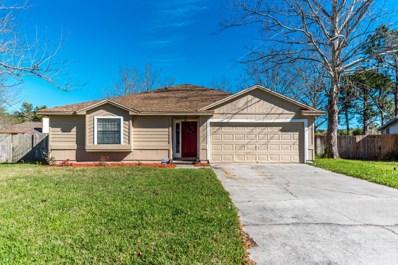 1323 Trotters Walk Way, Jacksonville, FL 32225 - #: 923596