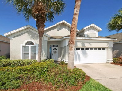 144 Kingston Dr, St Augustine, FL 32084 - #: 923648