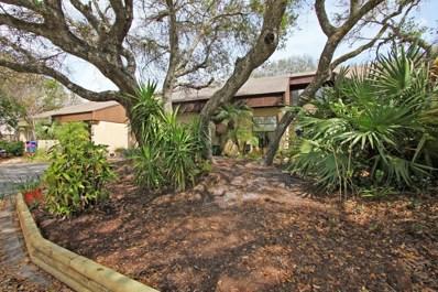 3704 Windjammer Ln, St Augustine, FL 32084 - #: 923658