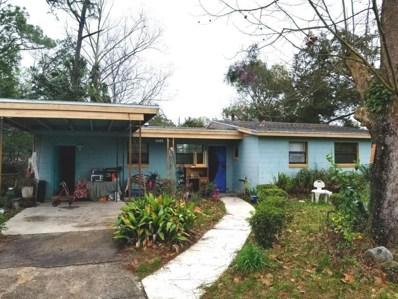 9145 Sibbald Rd, Jacksonville, FL 32208 - MLS#: 923671